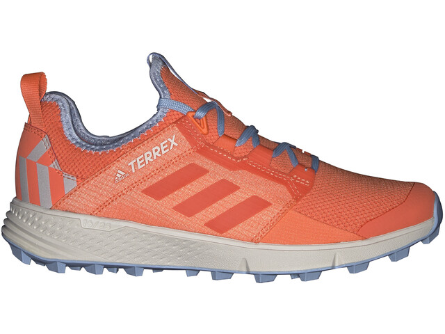 tanto autor fiabilidad  adidas TERREX Speed LD Shoes Women hi-res coral/hi-res coral/glossy blue at  bikester.co.uk